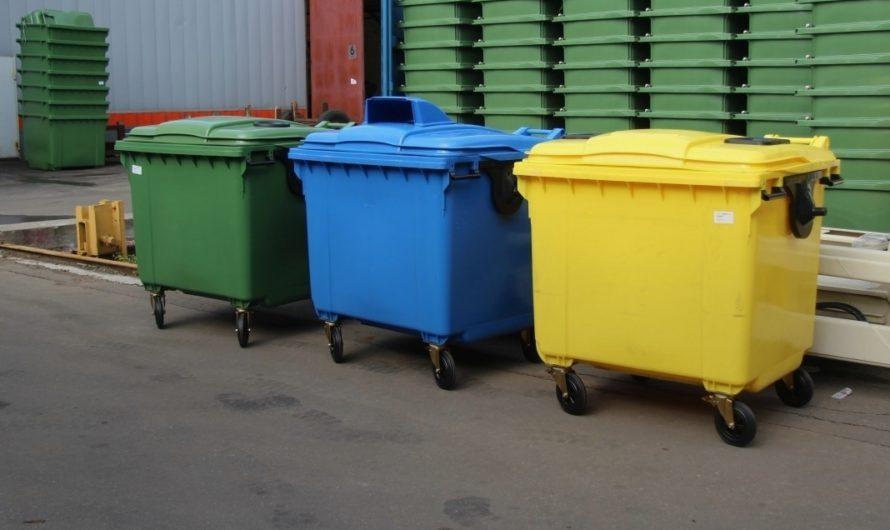Проектирование мусоропроводов в новостройках скоро станет необязательным