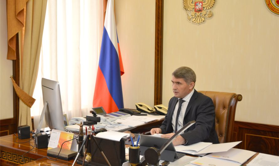 Олег Николаев отправил глав муниципалитетов объясняться с народом