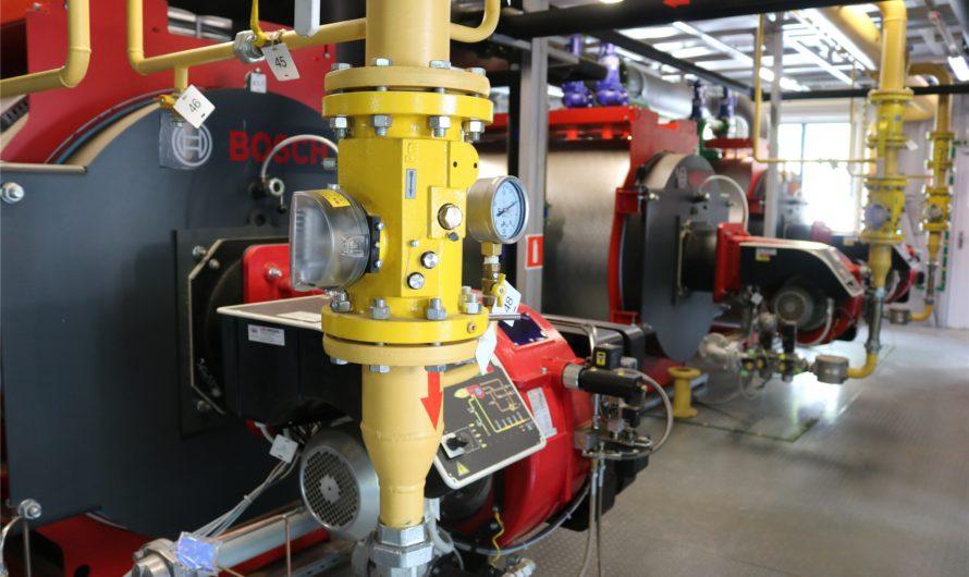 Модернизацию тепловых сетей в Шумерле могут продолжить уже в этом году