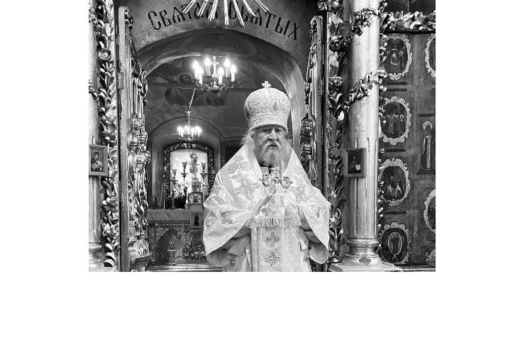 По поручению врио Главы Чувашии Олега Николаева создана Правительственная комиссия по организации похорон митрополита Варнавы