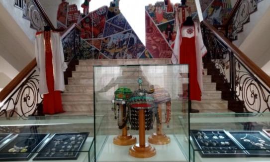 Фестиваль костюма «Золотая россыпь веков» готов к гостям после снятия ограничений