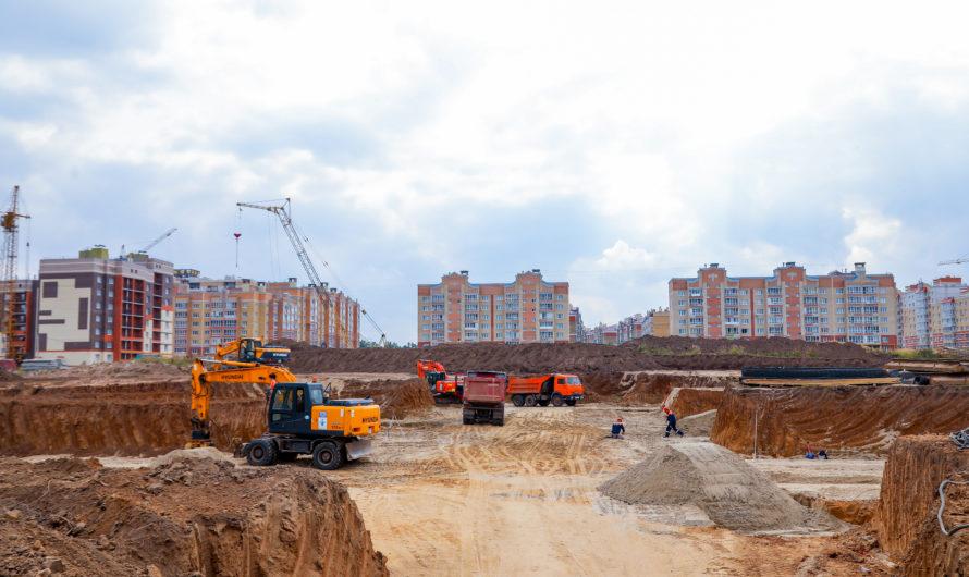 В Чувашии планируют запустить Государственную информационную систему обеспечения  градостроительной деятельности
