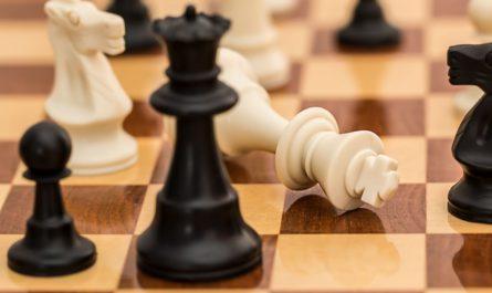 В Чувашии сегодня отмечают Международный день шахмат