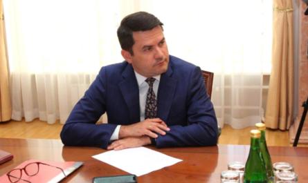 В Минэкономразвития Чувашии новый руководитель из Лидеров России