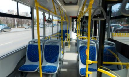 В Чебоксарах и Новочебоксарске появятся 68 новых троллейбусов