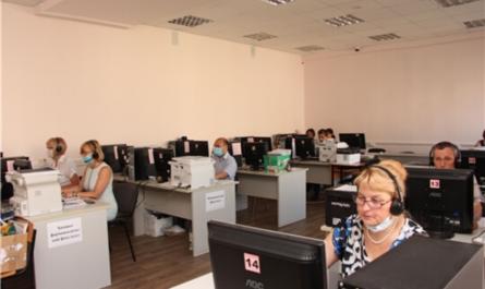 С начала приемной кампании в ЧГУ захотели учиться 3400 абитуриентов