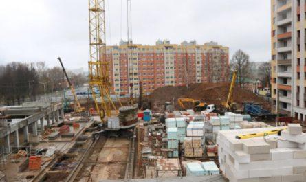 Олег Николаев поручил четко прописать сроки ввода недостроя в эксплуатацию