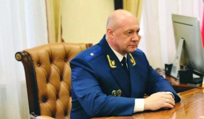 У Чувашской Республики новый прокурор