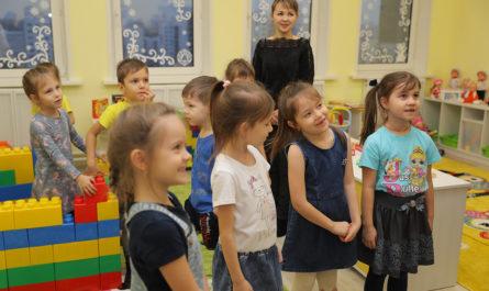 Субсидии частным детским садам в Чувашии