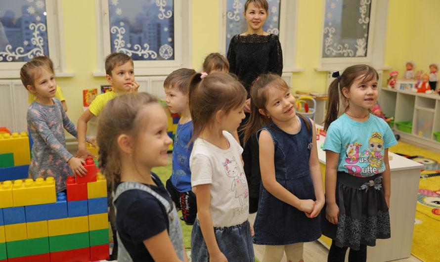 Частные детские сады Чувашии получат субсидии от государства