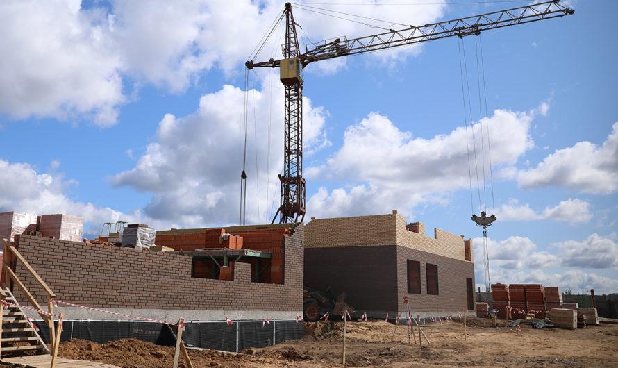 Олег Николаев остался недоволен работой по решению проблем недостроенных домов