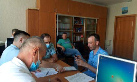 Кандидат на пост главы Чувашии Юрий Сидоров