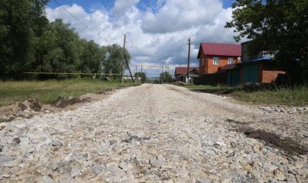 100 тысяч рублей каждому селу в Чувашии