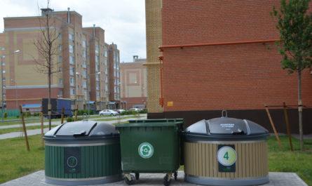 20-процентного увеличения тарифа на вывоз мусора не будет