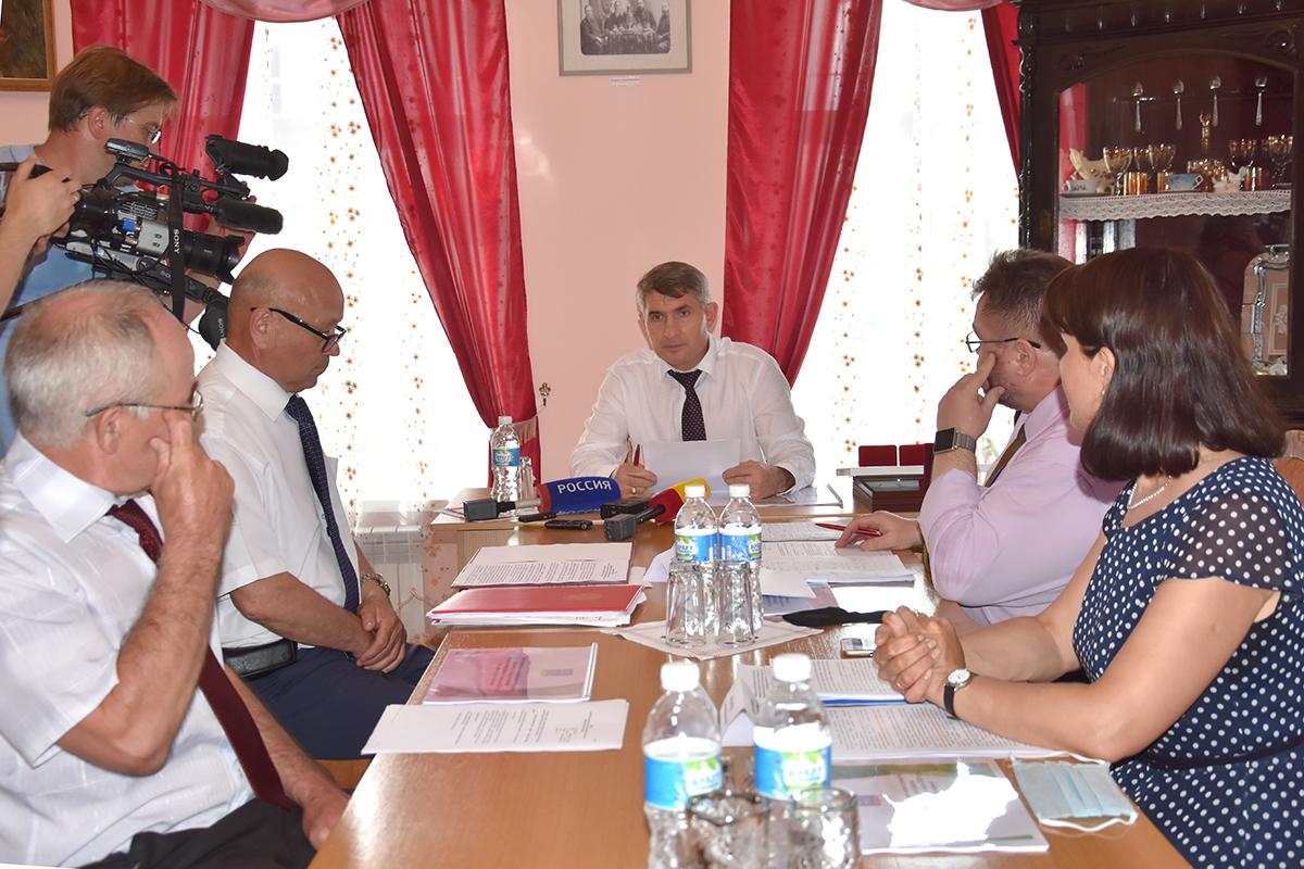 В микрорайоне Коновалово построят новую школу