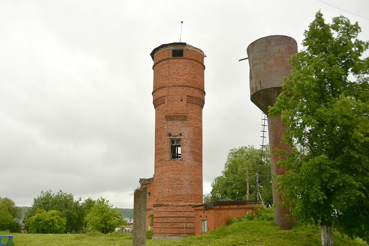 В Чувашии реконструируют 217 водонапорных башен