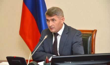 Олег Николаев раскритиковал слабую работу ведомств по профподготовке кадров