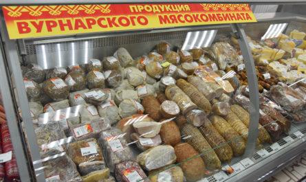 В Чебоксарах могут появиться бесплатные для чувашских производителей торговые места