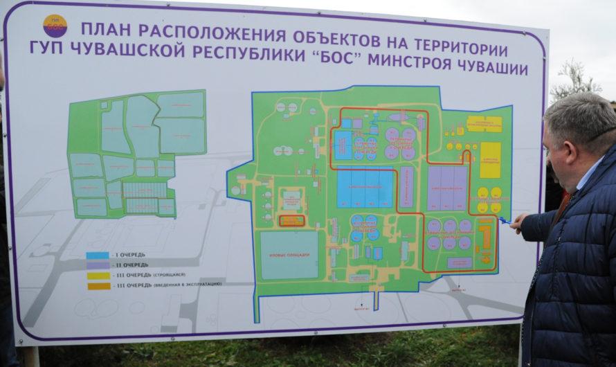 Олег Николаев: государственные унитарные предприятия должны предоставлять услуги качественно и своевременно