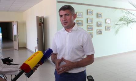 Олег Николаев о программе развития Чувашии