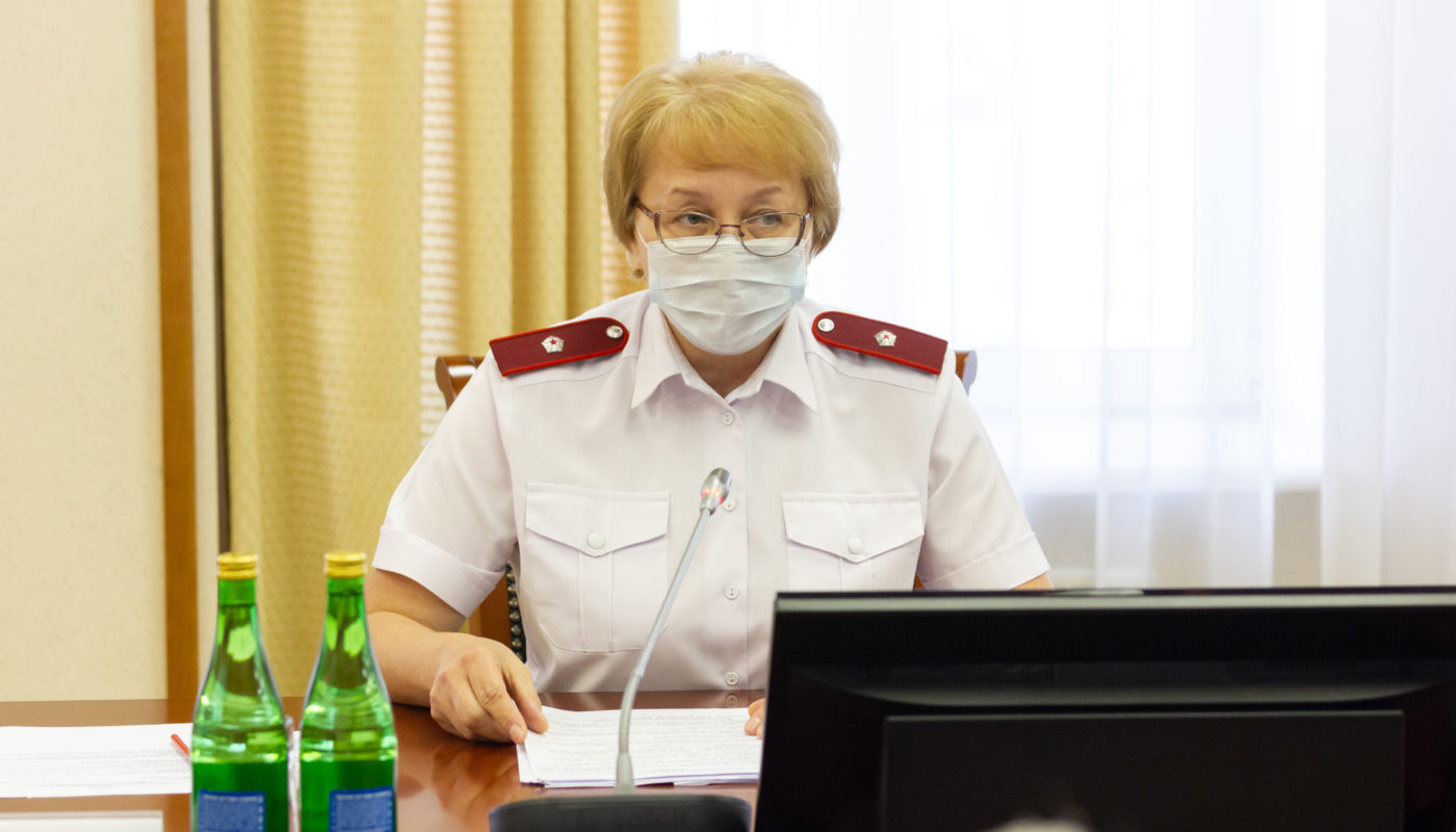 Надежда Луговская предположила, что выздоравливающих республике больше, чем дает статистика