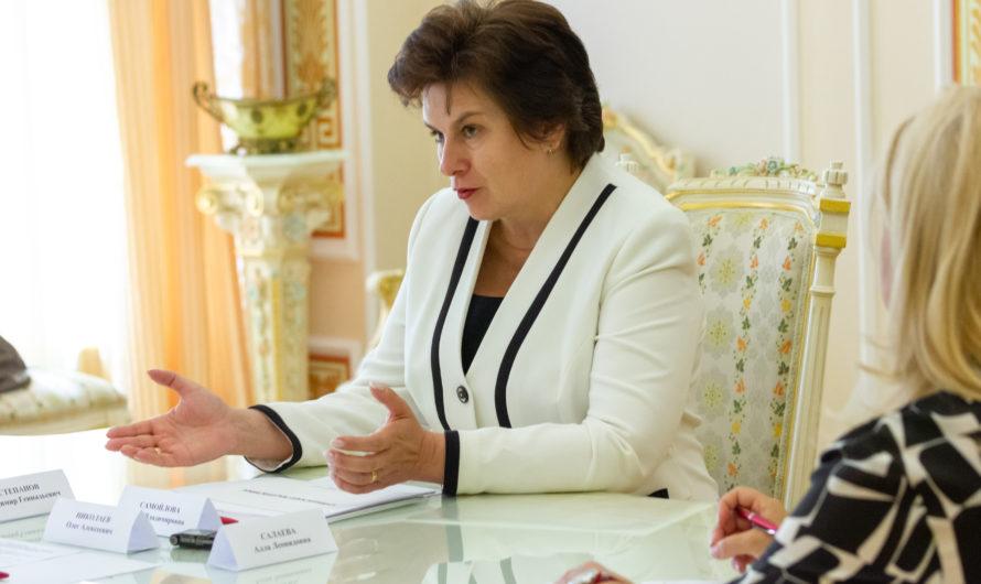 Руководитель Росздравнадзора дала оценку ситуации с коронавирусом в республике