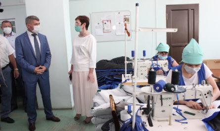 Олег Николаев рассказал, как можно решить проблему нехватки специалистов на селе