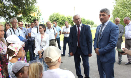 Олег Николаев: «Каждый район может стать центром притяжения туристов»