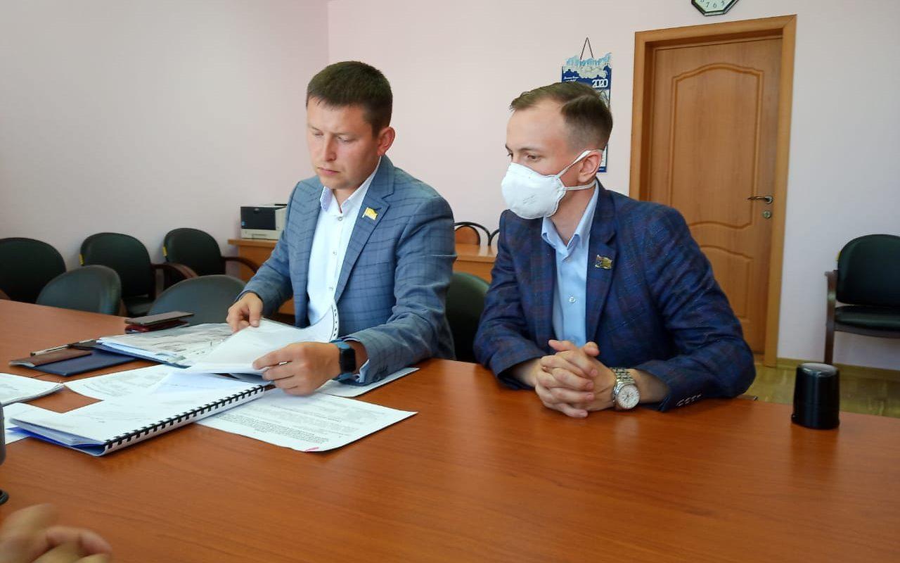 Константин Степанов подал документы на пост Главы Чувашии