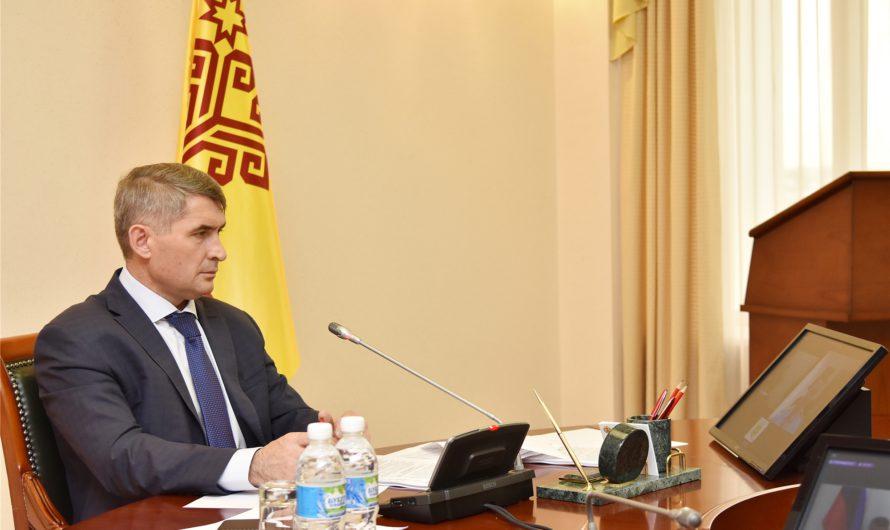 Олег Николаев предложил проработать вариант оплаты капремонта без комиссии