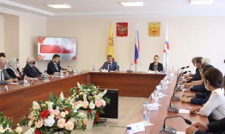 Чебоксары и Казань могут сблизить названия улиц