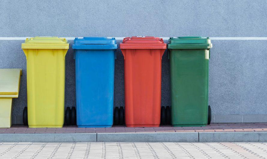 Контейнеры для раздельного сбора мусора появились в еще трех микрорайонах Чебоксар