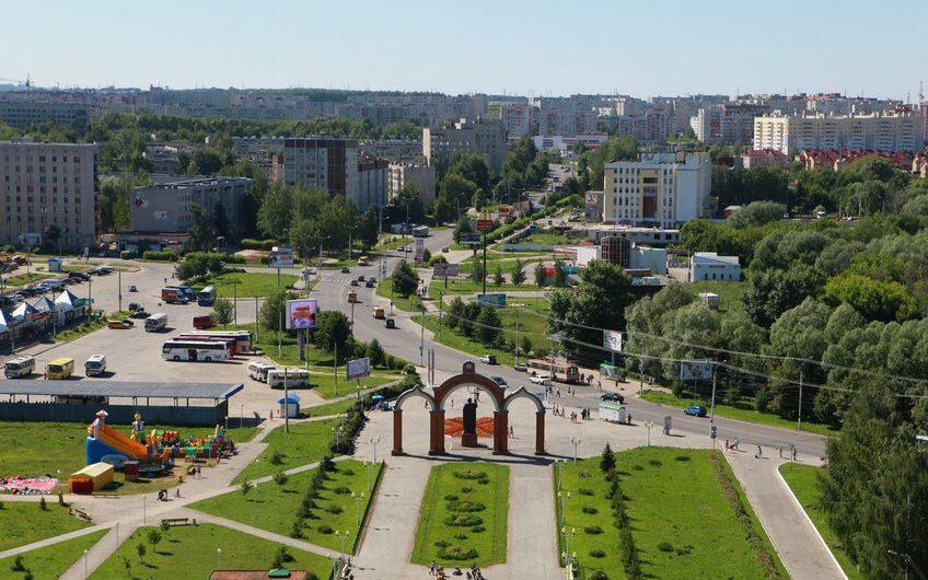 Новочебоксарск может получить инвестиции на более чем 10 миллиардов рублей