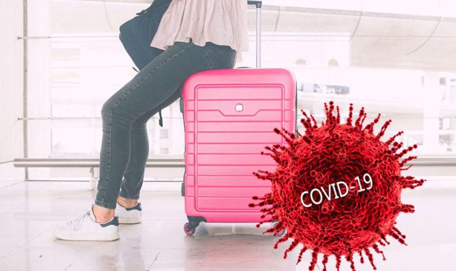 Приехал из-за границы – сдай тест на коронавирус