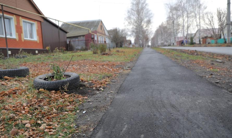 В населенных пунктах Чувашии определили, на что потратят 100 тысяч рублей