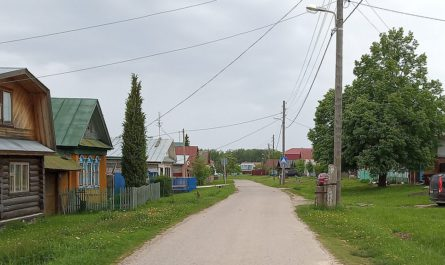 Водопровод в деревню Чандрово могут запустить уже первого сентября