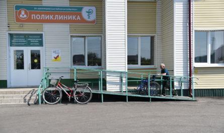 Шемуршинская районная больница