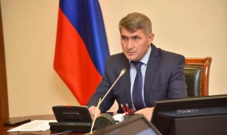 Олег Николаев предложил создать единый информцентр на время сентябрьских выборов в Чувашии