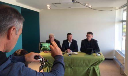 Кандидаты на пост Главы Чувашии пожаловались журналистам на разбалансированность