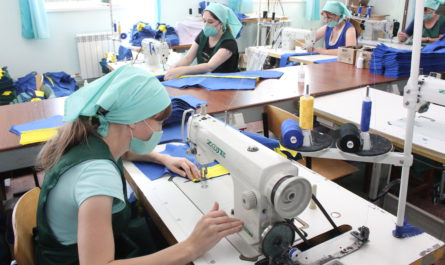 В Чувашии на поддержку МСП до конца года дополнительно направят 1 млрд рублей