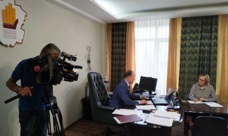 ЦИК Чувашии утвердил трехдневное голосование на выборах Главы Республики