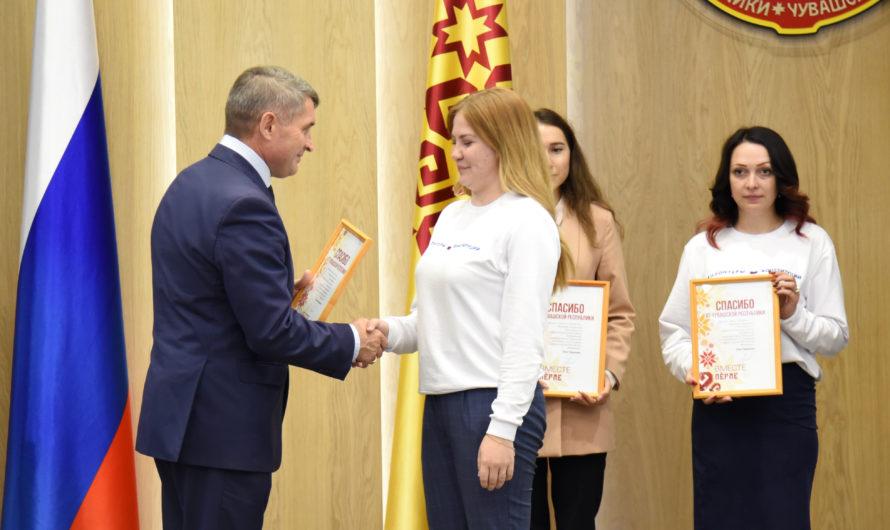 Олег Николаев поручил пересмотреть порядок получения стипендии за особую творческую устремленность