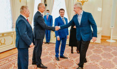 Алексей Ладыков назвал опыт Москвы полезным для Чебоксар