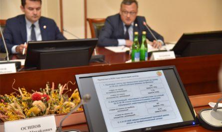 «Вызывают сдержанный оптимизм»: правительство Чувашии анонсировало налоговые послабления для бизнеса