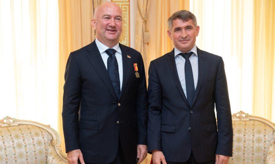 Министр инноваций Сербии: «Чувашская школа электротехники славится в Европе»