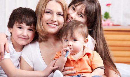 Выплаты на детей с 3 до 7 лет в Чувашии получили свыше 25 тысяч человек