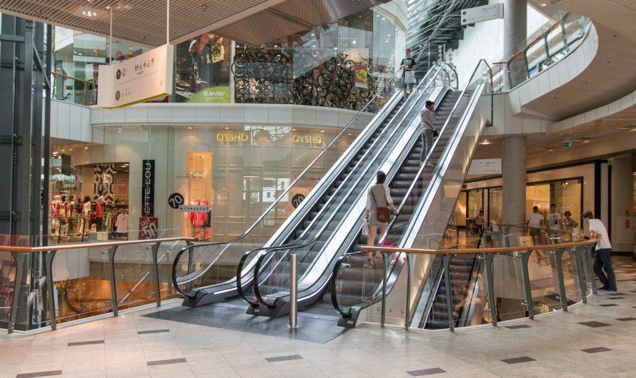 Не все торговые центры Чувашии подписали декларации о соблюдении «ковидных» правил