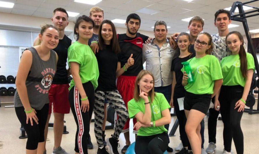 Спорт молодым: правительство Чувашии создает условия для развития спорта в вузах и школах