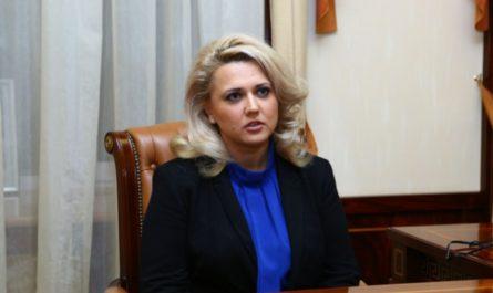Алла Салаева стала и.о. министра образования Чувашии