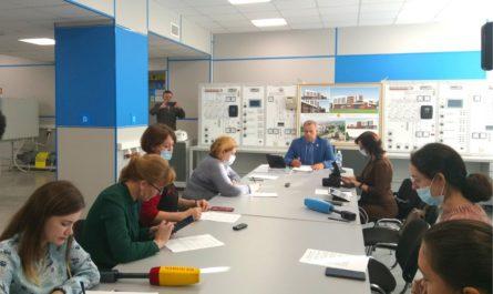 «Син-Энергия» в ЧувГУ объединит молодых ученых и промышленность региона